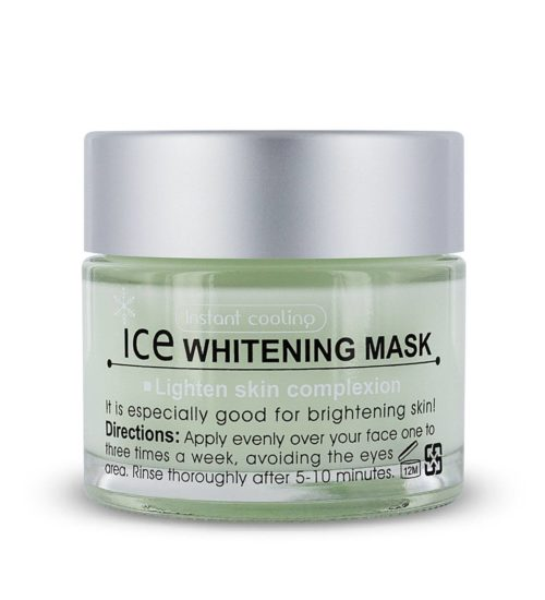 Ice Whitening Mask