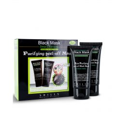 Purifying Peel-off Black Mask DUO Pack