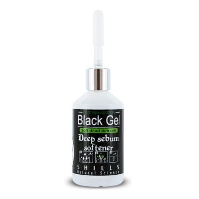 Black Gel Deep Sebum Softener
