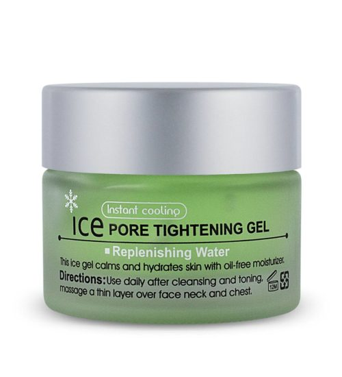 Ice Pore Tightening Gel