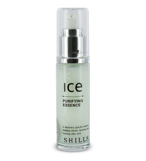 Ice Purifying Essence – 50ml