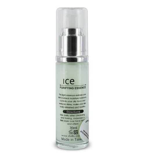Ice Purifying Essence
