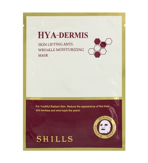 Hya-Dermis Bee Venom Anti-Wrinkle Face Mask – 1 Sachet