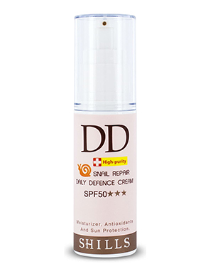 Shills Snail Repair Daily Defence Cream